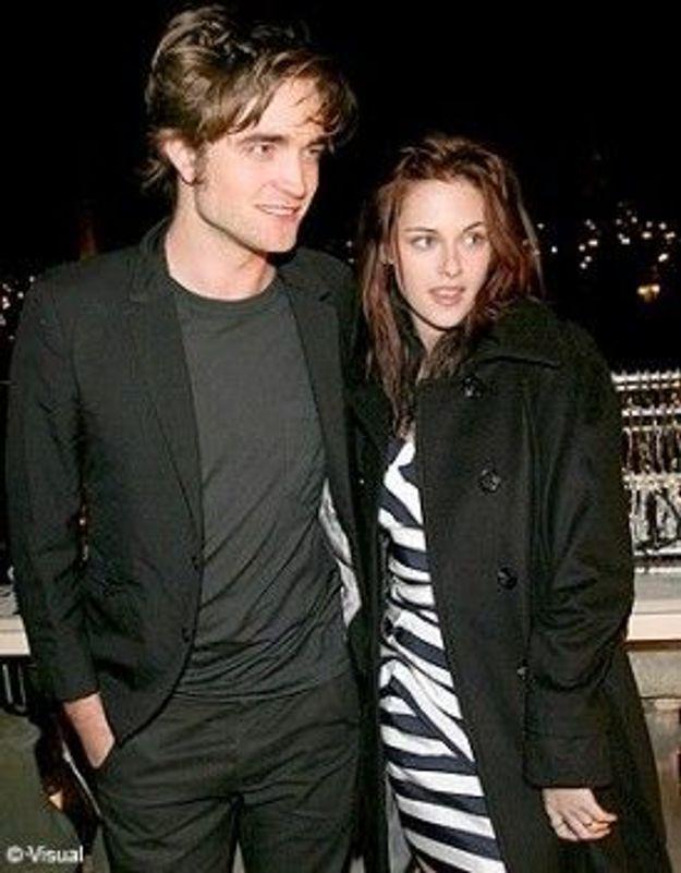 """Robert Pattinson : chanteur dans """"Twilight"""" ?"""