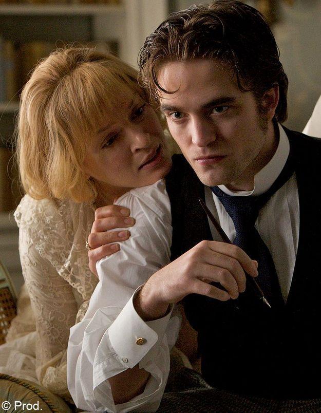 Robert Pattinson dans « Bel-Ami » : la bande-annonce !