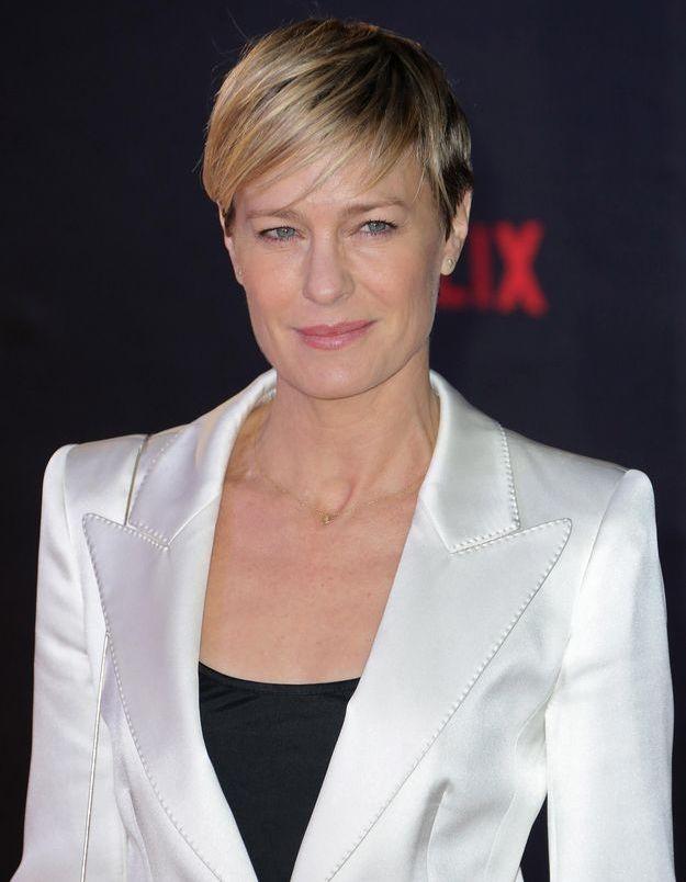Robin Wright rejoint le casting de « Blade Runner 2 »
