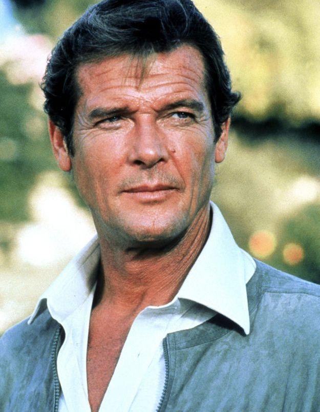 Roger Moore : l'agent 007 a tiré sa révérence