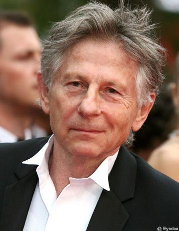 Roman Polanski termine son film depuis sa cellule
