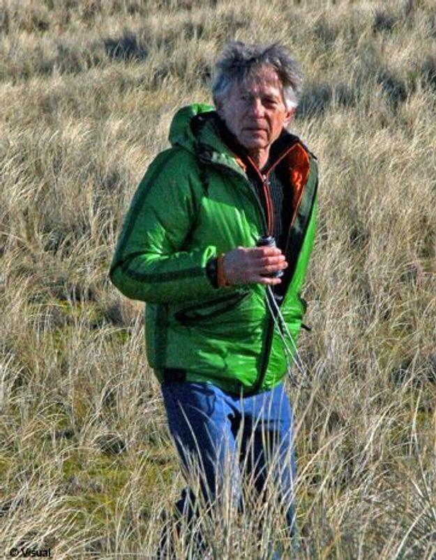 Roman Polanski : une première mondiale pour son film