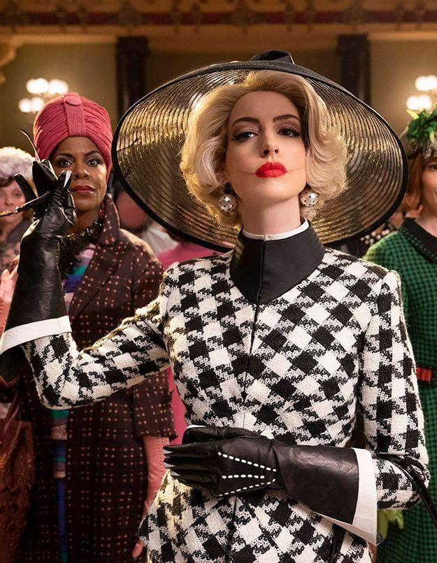 « Sacrées Sorcières » : Anne Hathaway présente ses excuses pour son dernier film