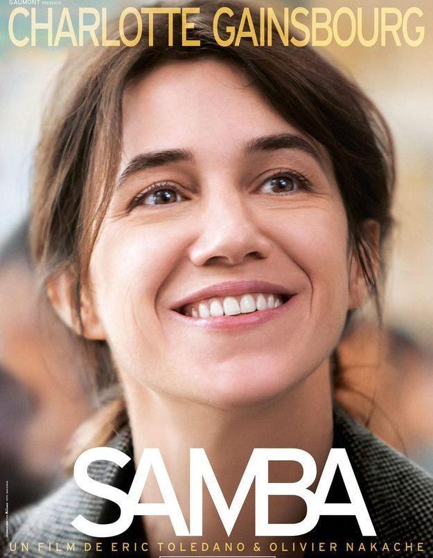 Omar Sy fait son come-back dans la bande-annonce de « Samba »