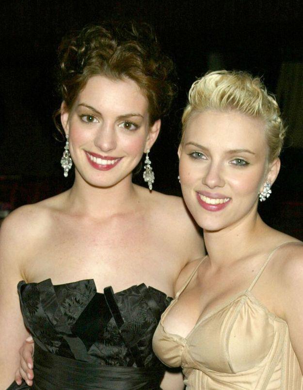 Scarlett Johansson a été refusée au casting des « Misérables »