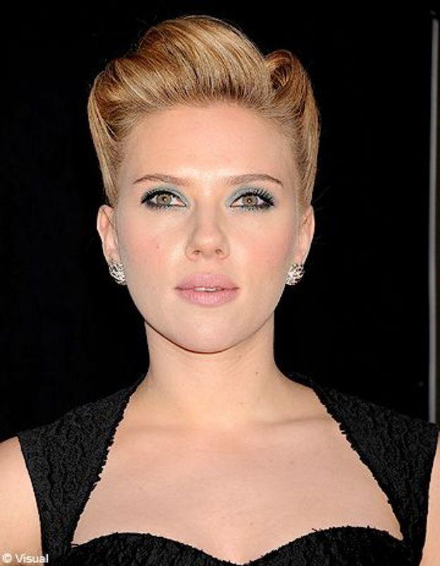 Scarlett Johansson dans une version revisitée de «Psychose»