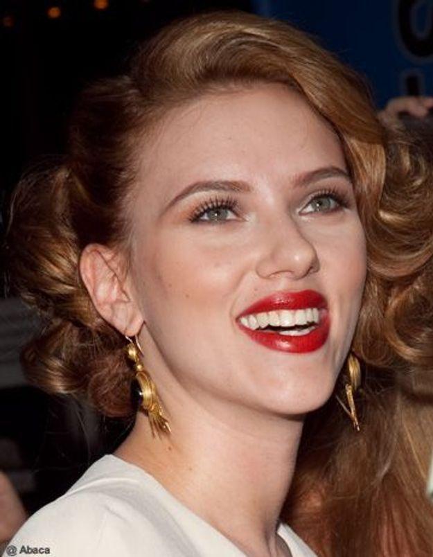 Scarlett Johansson monte sur les planches de Broadway