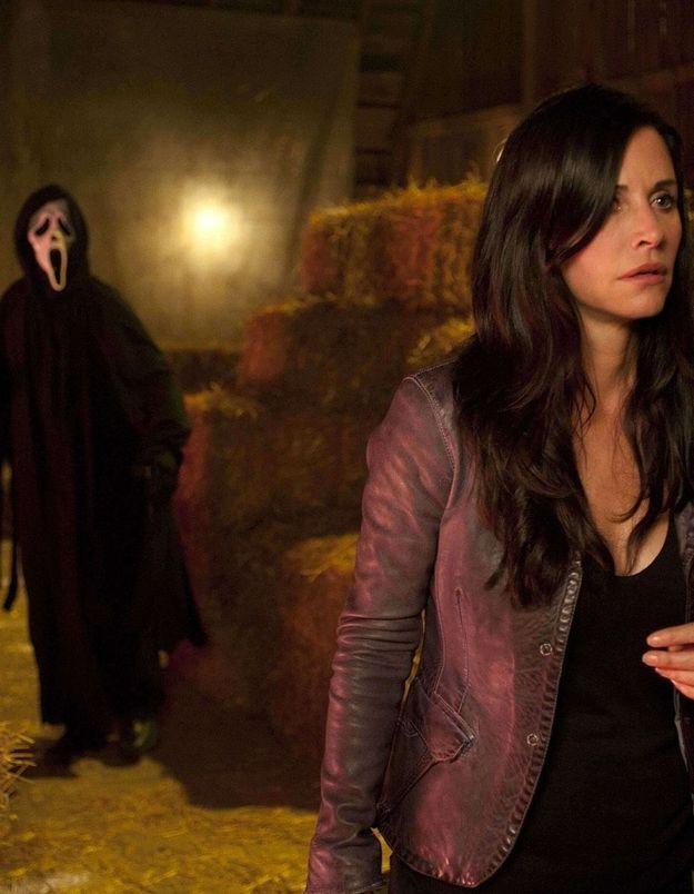 Scream 5 : on en sait plus sur le retour de Ghostface