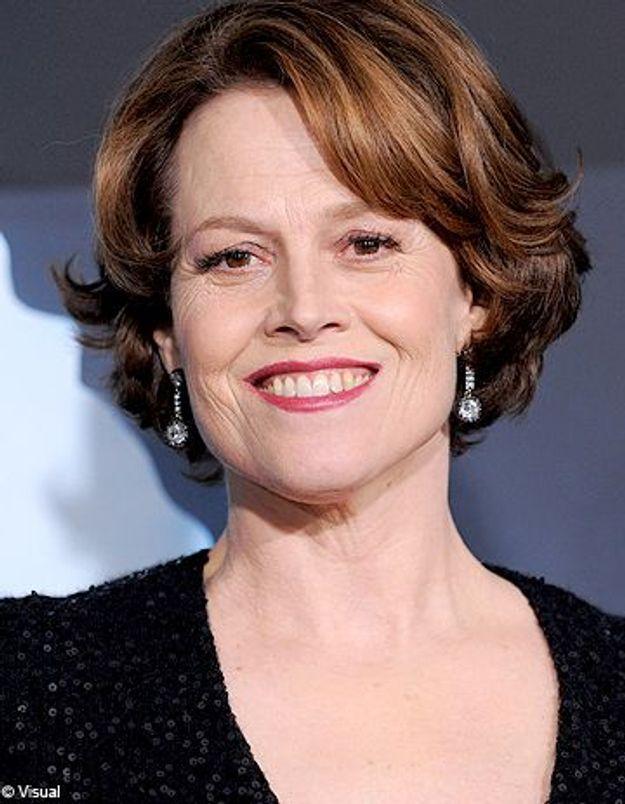 Sigourney Weaver, invitée d'honneur aux César