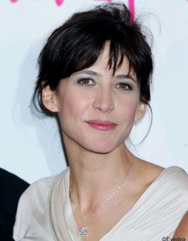 Sophie Marceau, actrice préférée des Français