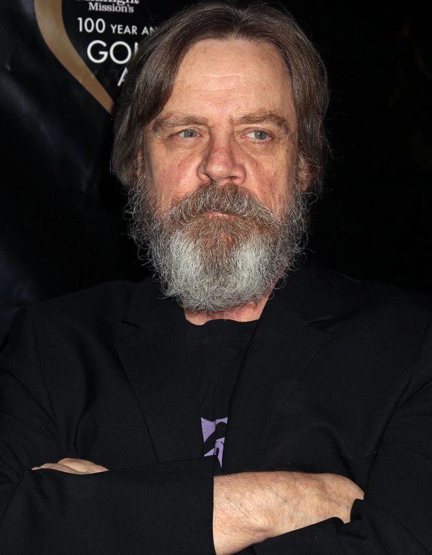 Star wars 7 : la première photo de Luke Skywalker a fuité