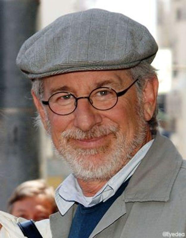 Steven Spielberg veut faire un remake du film « Old boy »