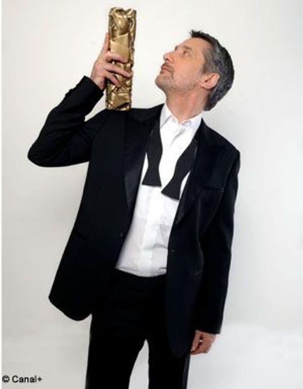 Suivez en direct la 34ème cérémonie des César !