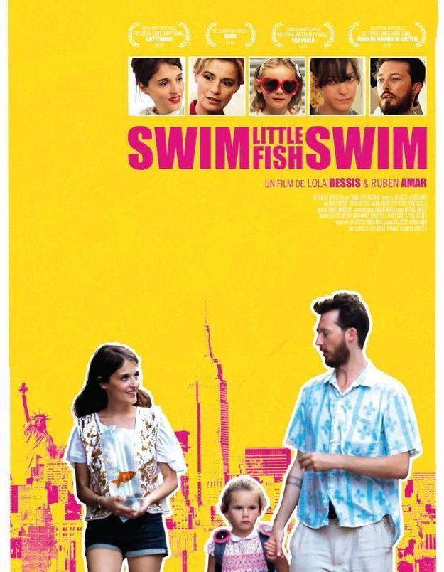 « Swim Little Fish Swim », une balade poétique new-yorkaise