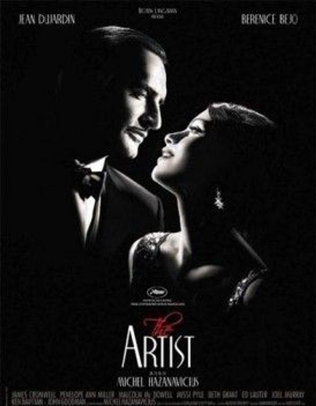 « The Artist » sacré meilleur film par le Time Magazine