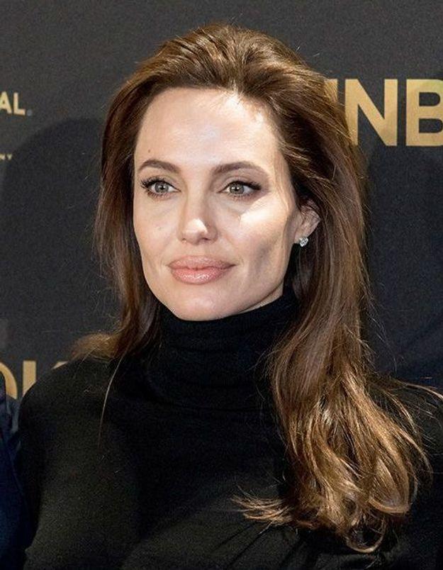 The Eternals : Angelina Jolie et Salma Hayek éblouissantes en super-héroïnes Marvel