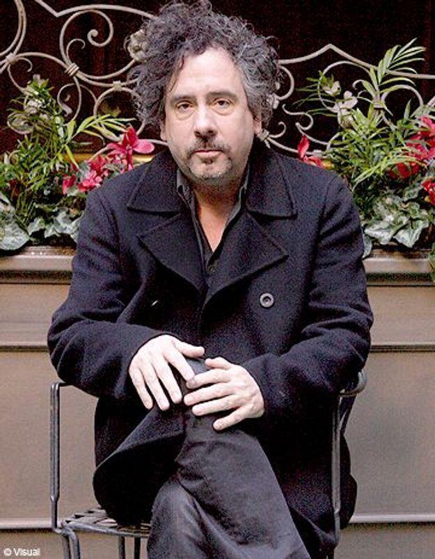 Tim Burton présidera le prochain festival de Cannes
