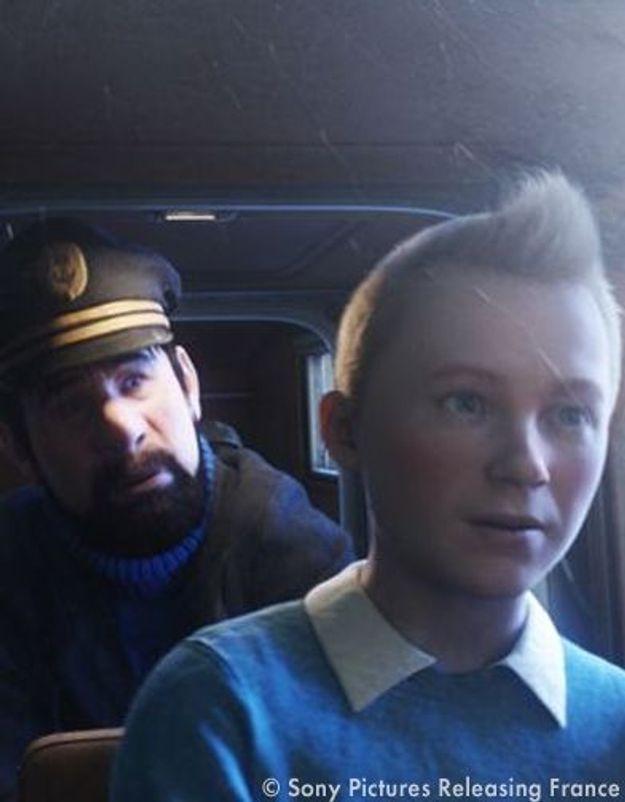 Tintin passe la barre des 3 millions de spectateurs