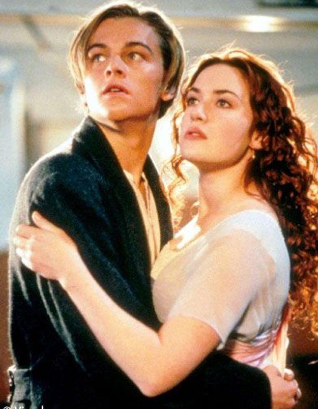 Titanic en 3D au cinéma le 6 avril 2012 !