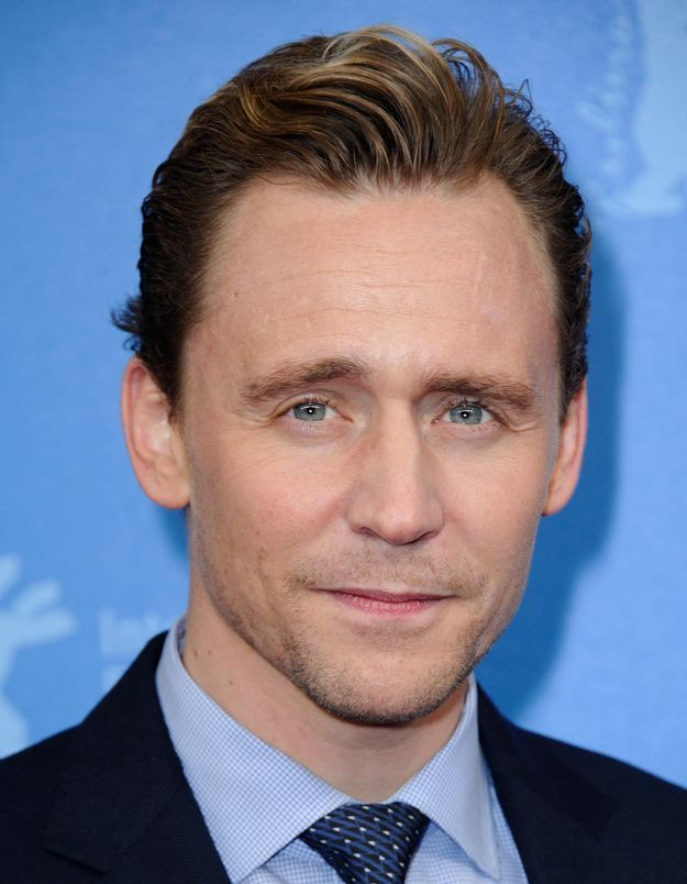 Tom Hiddleston : et s'il était le prochain James Bond ?