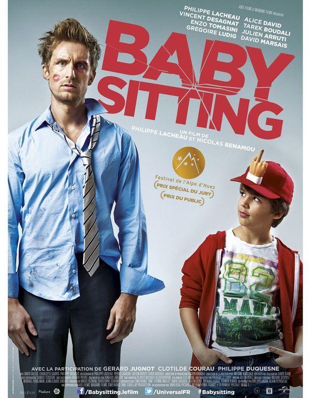 Trois bonnes raisons d'aller voir « Babysitting »