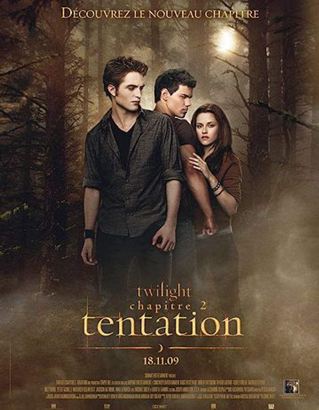 Twilight 2 explose le box office