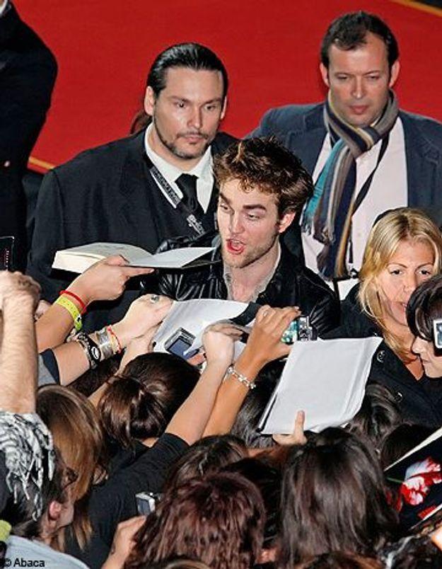 Twilight 3 : les fans font déjà la queue !