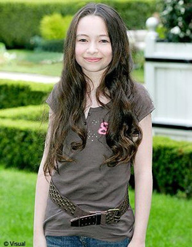 Twilight 3 : une nouvelle recrue de 14 ans dans l'équipe