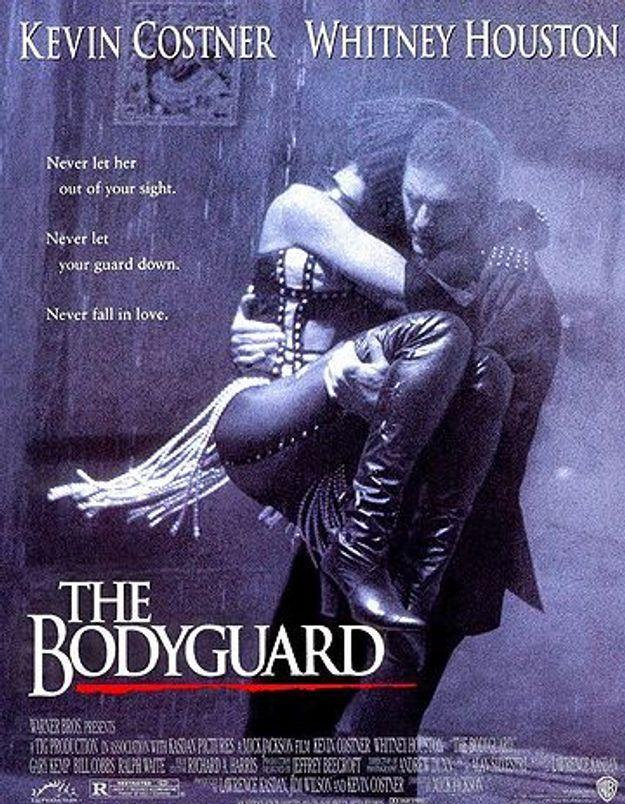 Un remake de « Bodyguard » en préparation ?