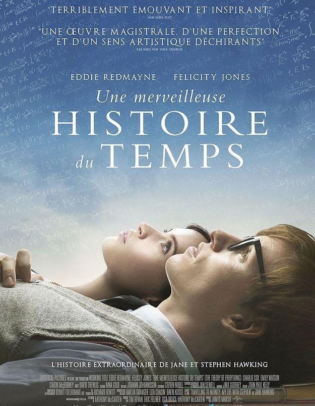 « Une merveilleuse histoire du temps » : 3 raisons de voir le film