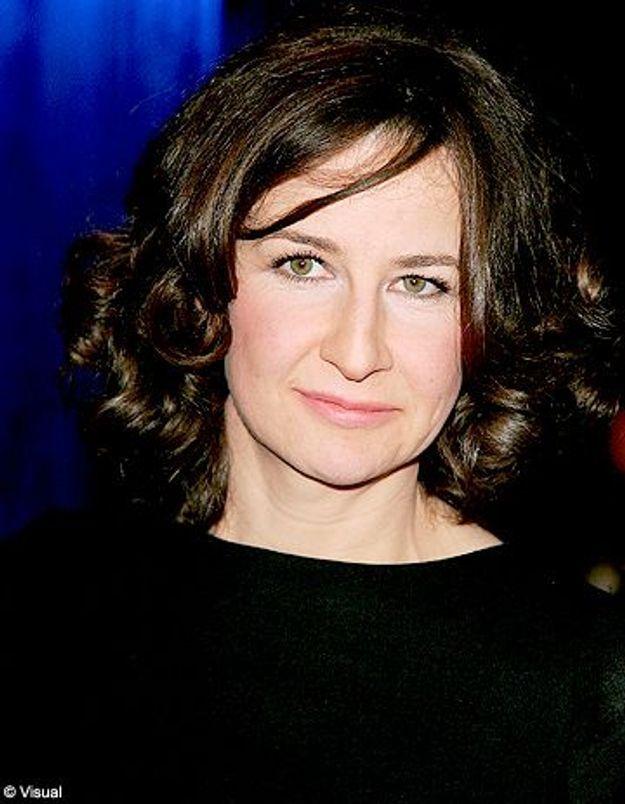 Valérie Lemercier, actrice la plus « bankable »