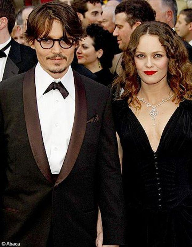 Vanessa Paradis et Johnny Depp : bientôt réunis à l'écran !