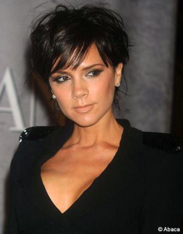 Victoria Beckham, sérieuse concurrente de Sarah Jessica Parker ?