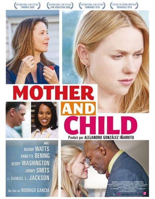 Vidéo : « Mother & Child », émouvant drame maternel