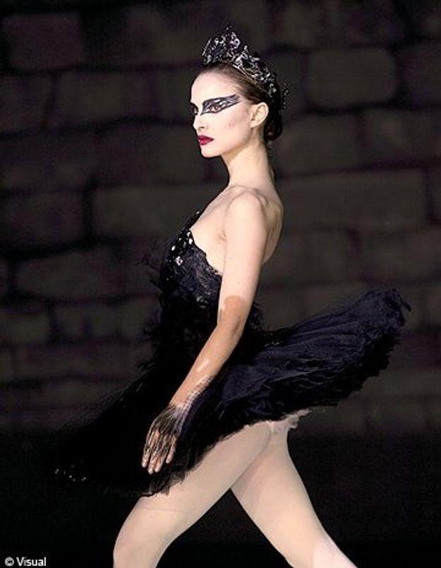 Vidéo : Natalie Portman, rivale de Mila Kunis