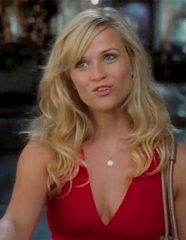Vidéo : Reese Witherspoon dans « Comment savoir ? »