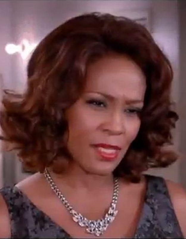 Whitney Houston : la bande-annonce de son dernier film
