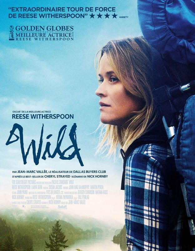 « Wild » : Reese Witherspoon mérite-t-elle vraiment l'oscar ?