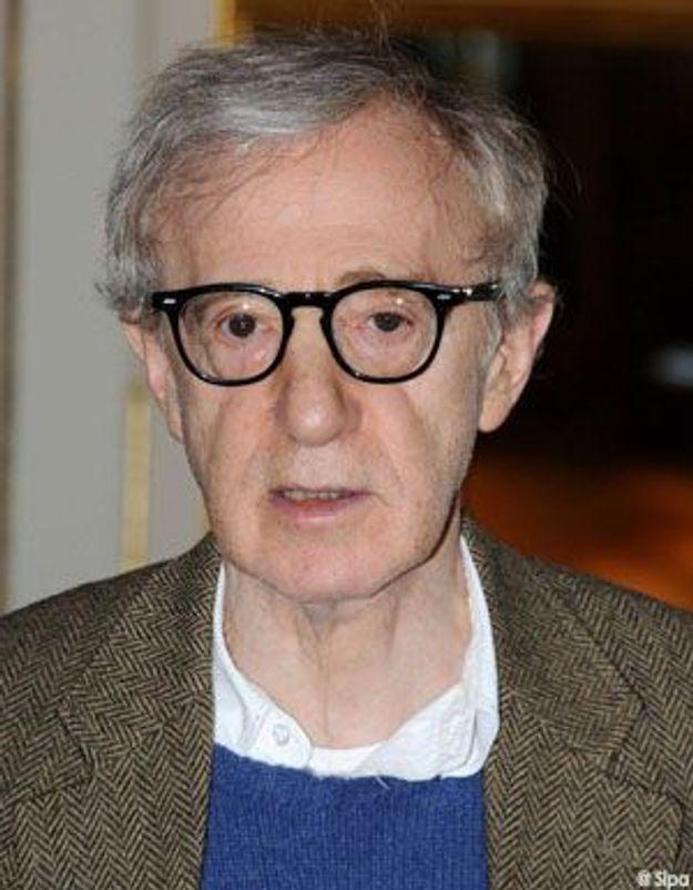 Woody Allen, son prochain tournage à Paris ?