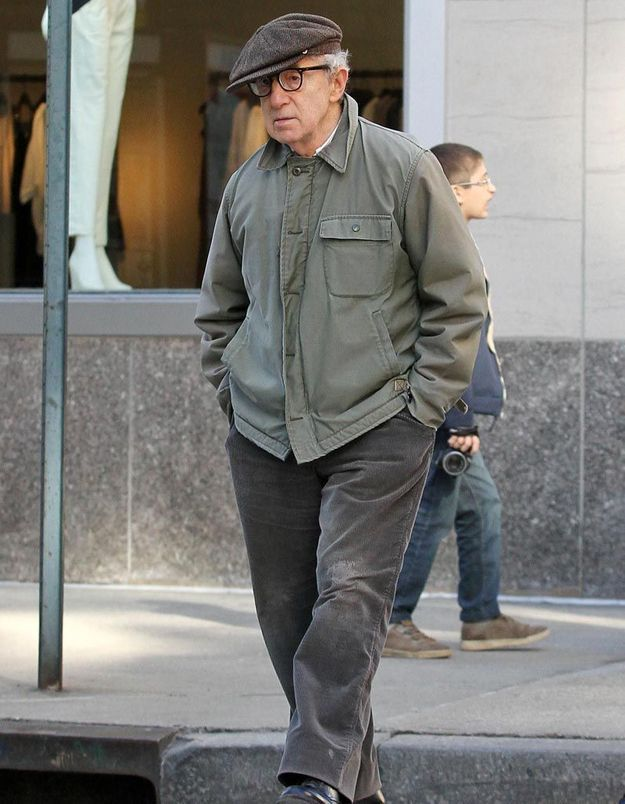 Woody Allen tournera cet été dans le sud de la France