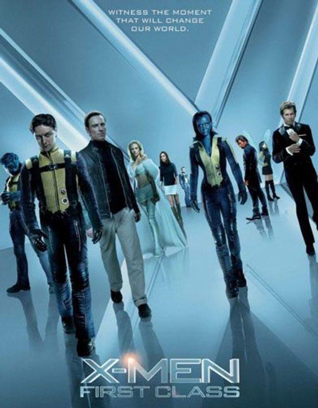 « X-Men : le commencement » : J'y vais ? J'y vais pas ?