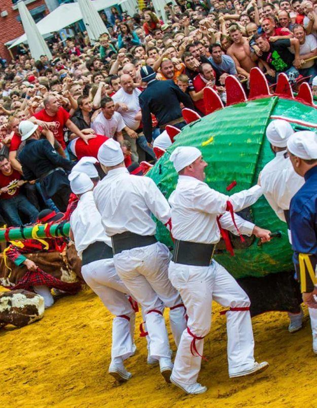 5 évènements à ne pas manquer dans le sud de la Belgique