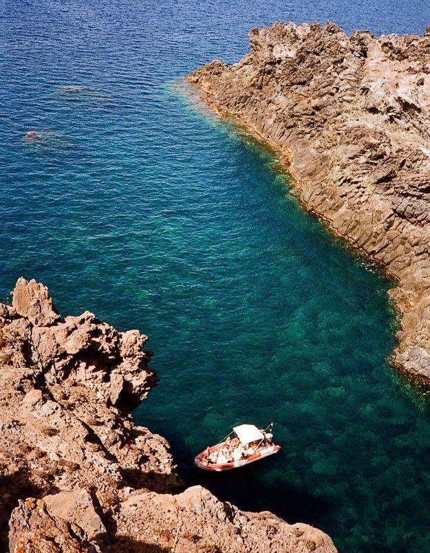 Échappée belle à Pantelleria