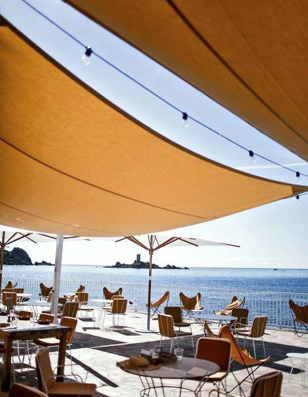 Les meilleurs restaurants de l'été 2020 en France
