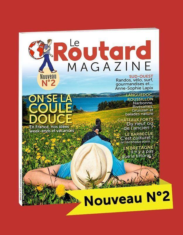 Week-end en France : les idées les plus cool du Routard Magazine