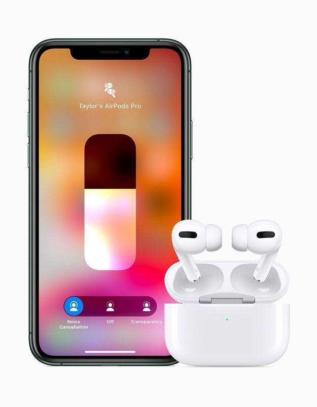 AirProds Pro : notre prise en main vidéo des nouveaux écouteurs Apple