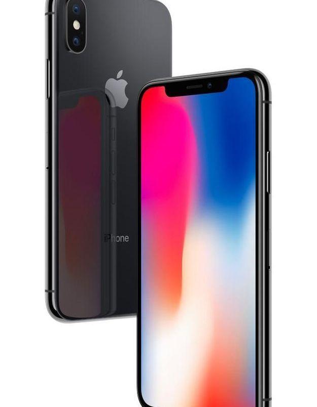 Apple Keynote : découvrez l'iPhone X et l'iPhone 8, les nouveaux nés d'Apple