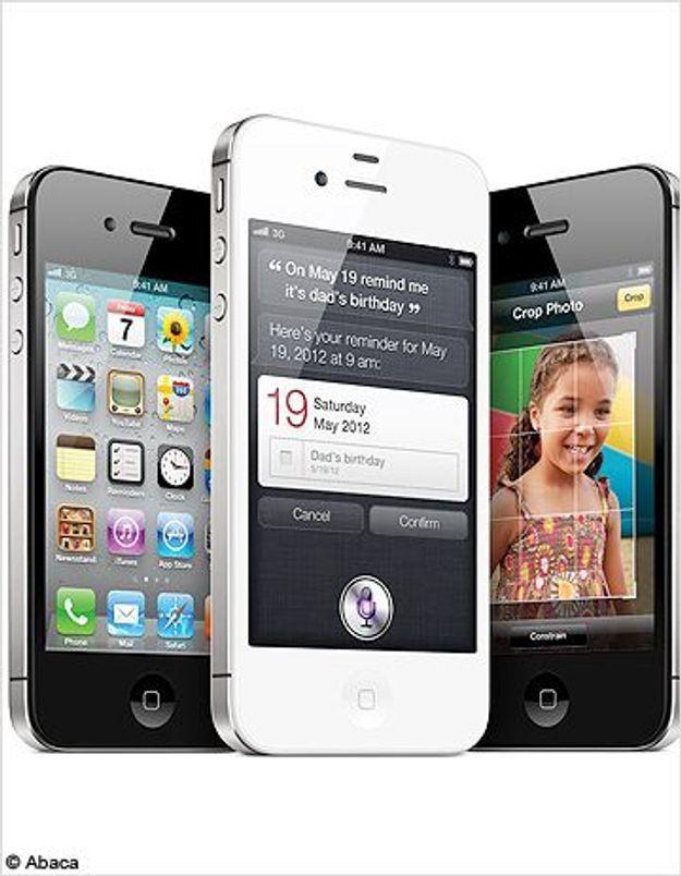 iPhone 4S : qu'est-ce qui va changer ?