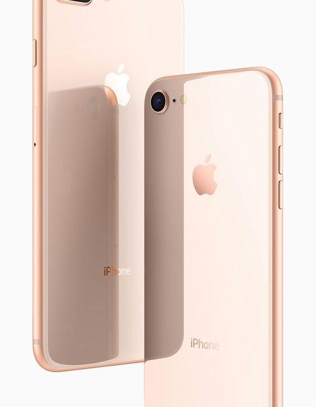 iPhone 8 : on a testé le nouveau né d'Apple