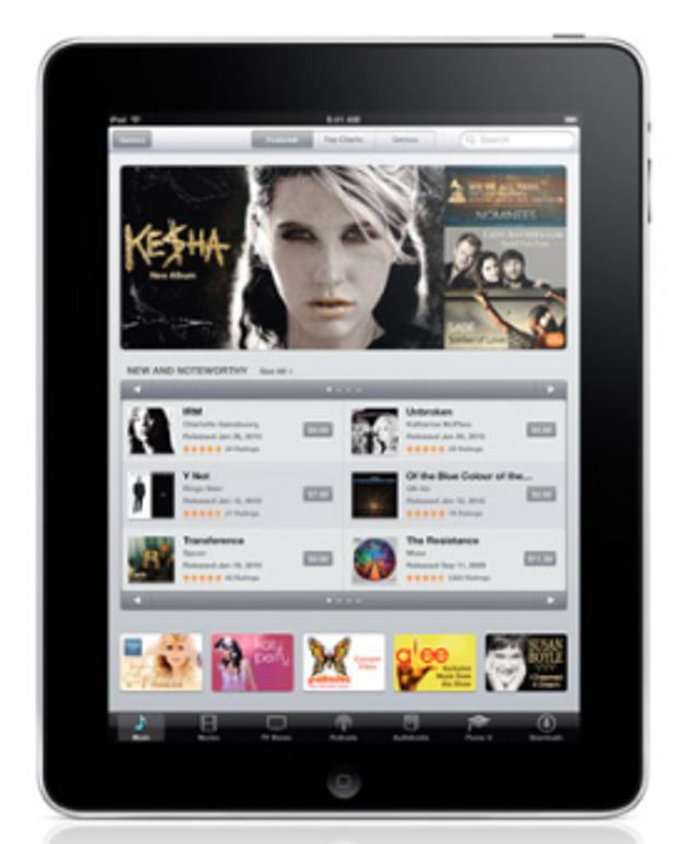 L'iPad arrive en France le 28 mai : réservez vos tablettes !